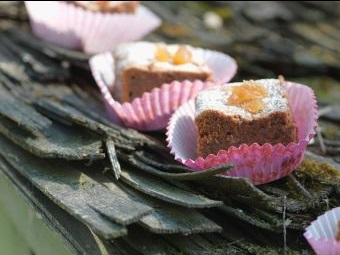UrDinkel-Marroni-Brownies